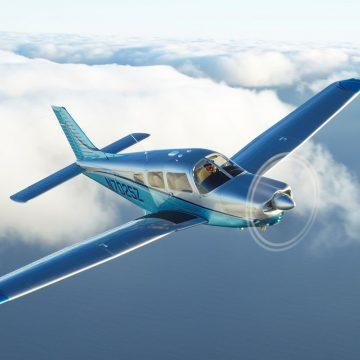 Used Aeroplane Sales