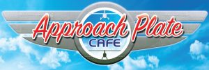 Approach Plate Airfield Cafe London High Wycombe Airport