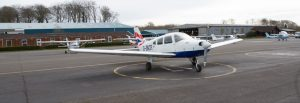 London Aviation Fuel Provider at Wycombe Air Park pa28