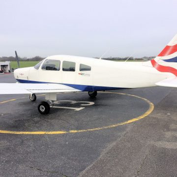 Used Piper PA-28-161 Warrior for sale 1978