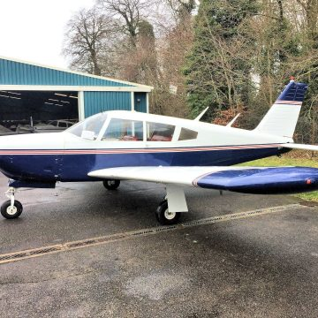 Used Piper PA-28R-180 Arrow for Sale 1968 s